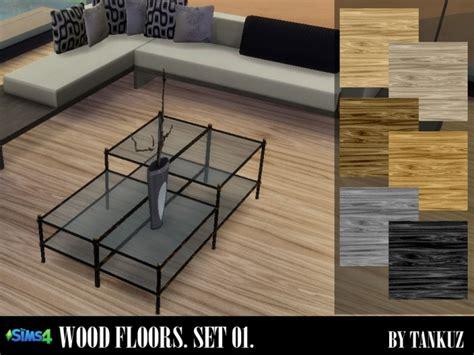 Sims 3 Floor by Wood Floors Set 01 At Tankuz Sims4 187 Sims 4 Updates