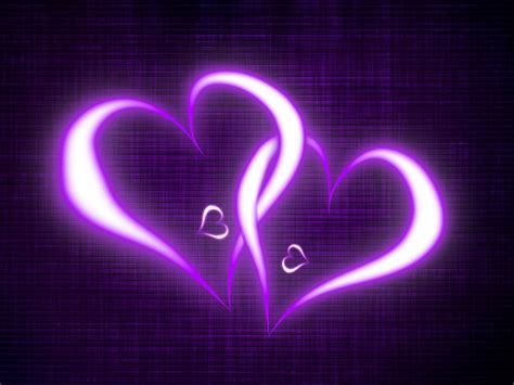 Numerology Colors by Beautiful Wallpaper Beautiful Love Heart Wallpapers