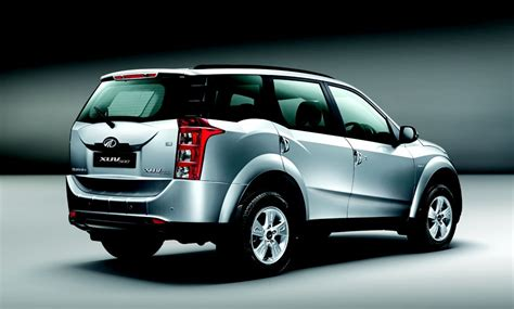 mahindra xuv500 w8 diesel car review specification
