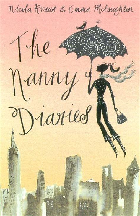 the nanny a novel books the nanny diaries penguin books australia
