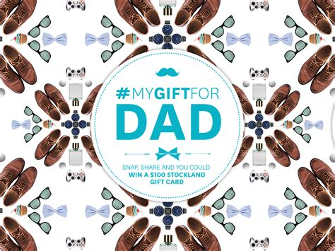Stockland Gift Card - news at stockland wendouree shopping centre fathers day 2017