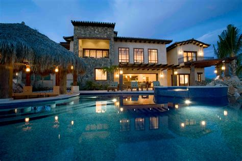 Cabo Vacation Home Rentals - luxury vacation home rentals in cabo san lucas