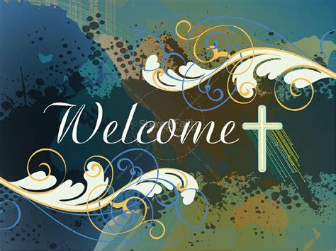 welcome cross powerpoint powerpoint sermons