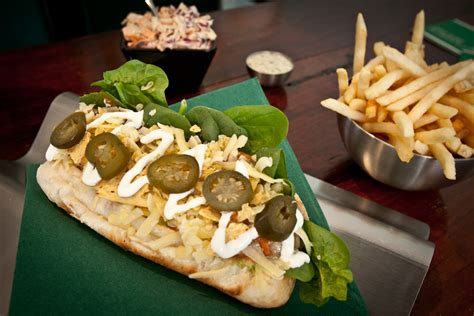 gourmet dogs where is the best place for food in perth perth