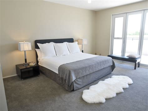 grey bedroom ideas with calm situation traba homes what colour carpet goes magnolia walls and orange colours