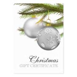 gift certificate cards for businesses gift certificate large business cards pack of