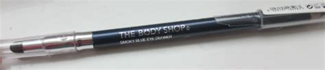 The Shop Smokey Eye Definer the shop smoky eye definer pencil navy blue review