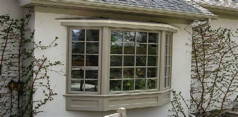 Home Design With Bay Windows by Bay Window Design Ideas Exterior Exterior House