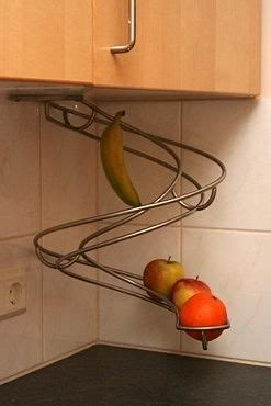 modern fruit holder sosk design fruit slide crafts recipes pinterest