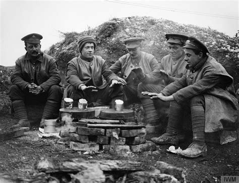siege cook the stomach for fighting food on the somme beyond the