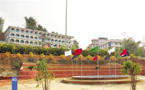 Mba Ustm by Ustm One Of The Top Universities In Northeast India