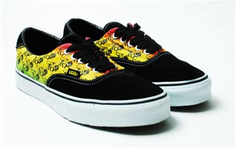 Sepatu Vans Bad Brains vans bad brains x vans sumally サマリー