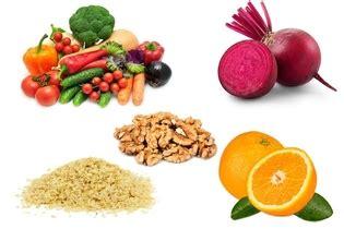 alimentos ricos em antioxidantes tua saude