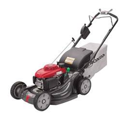 Honda Lawn Mowers Reviews Honda Hrx217vla Lawn Mowers Honda Lawnmower Irving