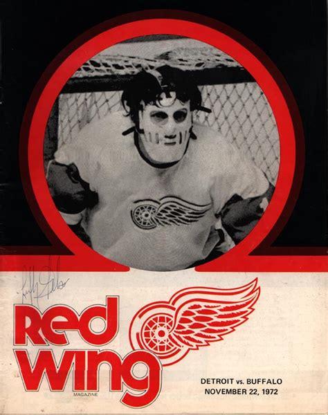 Tim Horton S Rbi Mba Program by Hockey Autographs Vintage Autographs Hockey Of Fame