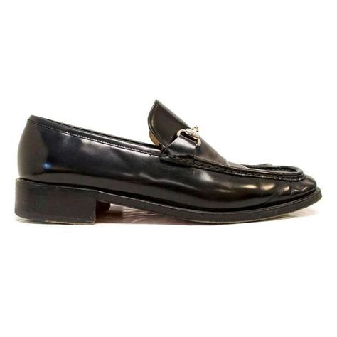 gucci loafers for sale gucci black leather loafers for sale at 1stdibs