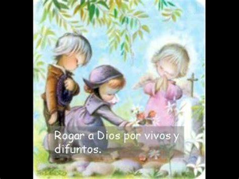 imagenes espirituales de bebes las obras de misericordia youtube