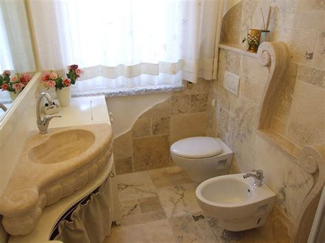meer badezimmer ferienwohnung bilo 4 m di castagneto toskana