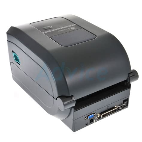 Adaptor Printer Barcode Zebra Gt 820 advice แอดไวซ แหล งรวม ไอท it คอมพ วเตอร computer