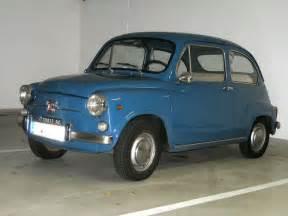 Fiat Colombia Fiat 600