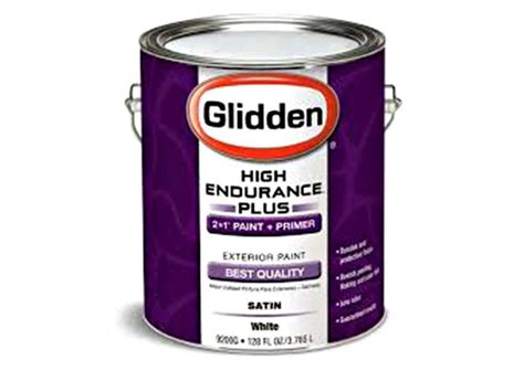 review martha stewart living vs glidden paint one exterior - Glidden Exterior Paint Reviews