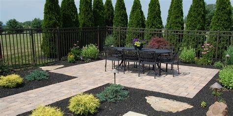 Simple Patio Design Desgin Your Own Patio Garden Design For Living