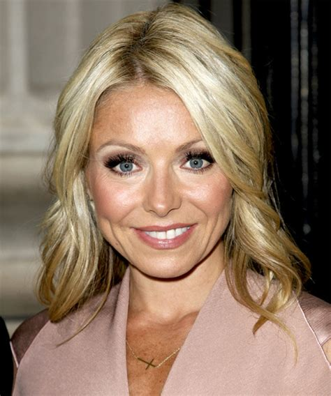 ripa hair style kelly ripa hairstyles for 2017 celebrity hairstyles by