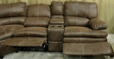 rustic reclining sofa rustic reclining sofa berkshire rustic brown reclining