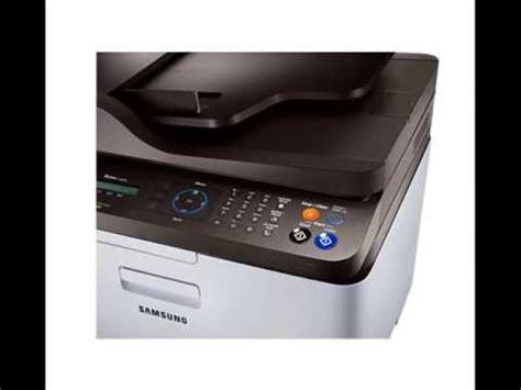 Printer Laserjet Multi Fungsi fitur canggih printer samsung multi fungsi tipe sl c460fw