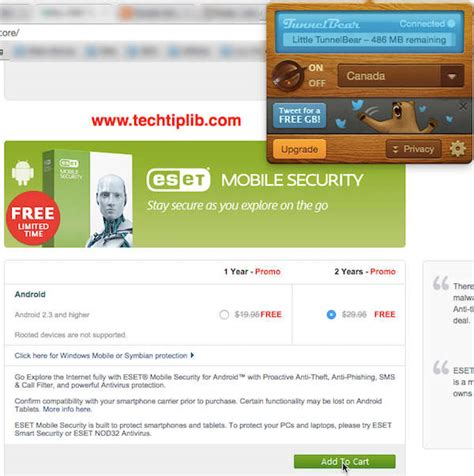 Eset Mobile Security For Android License Key 1tahun 1device black friday 2014 free 2 years of eset mobile security for android