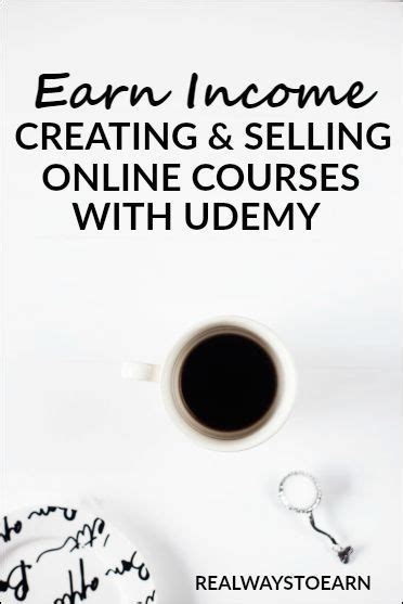 Make Money Selling Online Courses - 179 best images about a money board extra and enough on