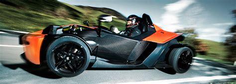 Ktm Auto Fahren by Ktm X Bow Fahren F 252 R Motorsportfans Mydays