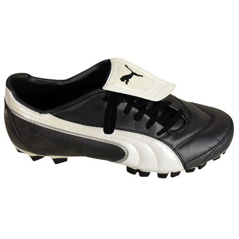 mens soccer boots mens vencida ii gci fg firm ground leather football