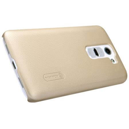 Nillkin Frosted Lg G3 Gold 1 nillkin frosted shield lg g2 mini gold