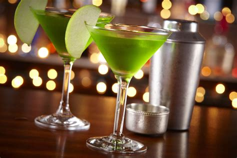 apple martini mix apple martinis 10 delicious recipes to explore