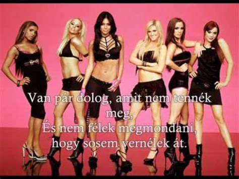 The Pussycat Dolls Want You In Their by The Pussycat Dolls I Don T Need A Magyar