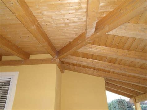 calcolo tettoia in legno lamellare tettoia in legno coperture in legno lamellare