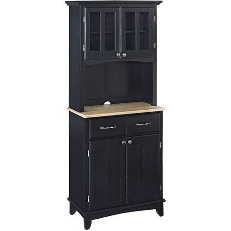 Home Styles Computer Armoire Home Styles Naples Compact Computer Armoire With Hutch Price Tracking