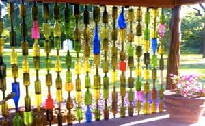 10 best diy things you can do with old wine bottles