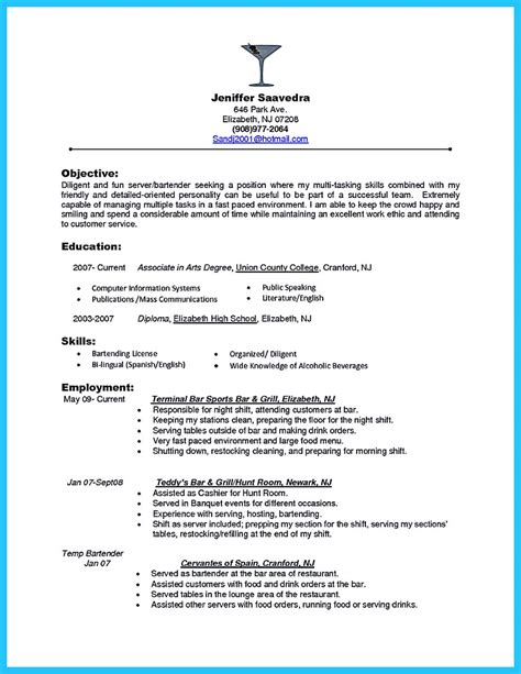 impressive resume template how to create an impressive resume