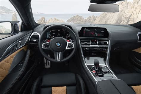 bmw  revealed    horsepower digital trends