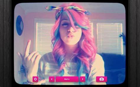 cam efectos webcam toy toma fotos con tu webcam y apl 237 cales bonitos