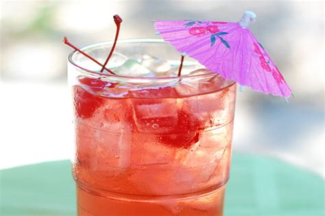 interesting cocktails refreshing summer mocktails for kids