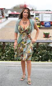 Aintree to ban pictures of badly dressed women at ladies day at grand