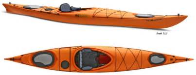 Home Design Media Kit by Great Turtle Kayak Tours Inuit Single Person Kayak By