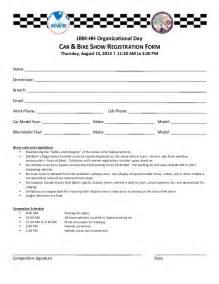 Used Car Valuation No Sign Up Car Bike Show Registration Form