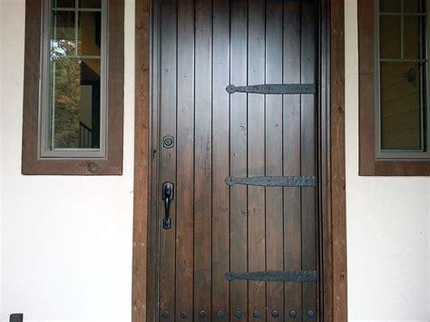Heavy Front Door Doors Front Door Custom Homes By Tompkins Construction
