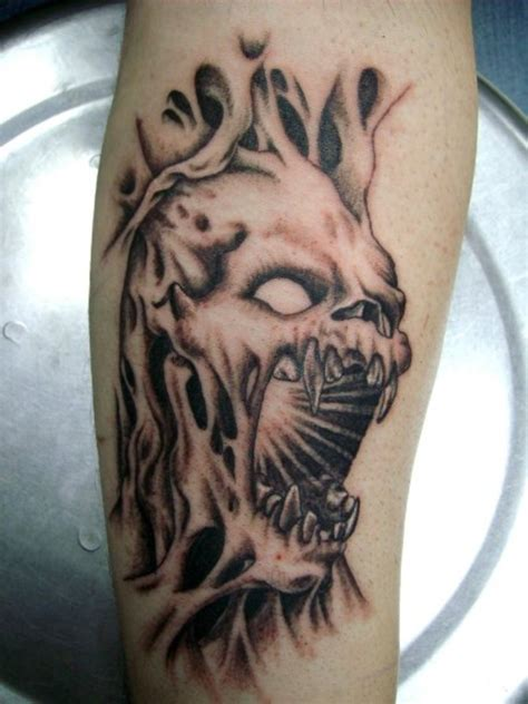 ripping tattoo designs 25 rip tattoos designs ideas