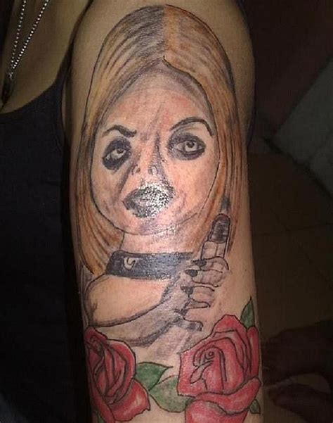 tattoo bad ischl max 20 funny portrait tattoos that went seriously wrong