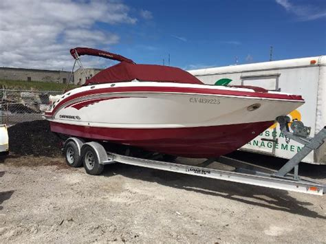 chaparral boats ontario chaparral boats for sale in ontario boats